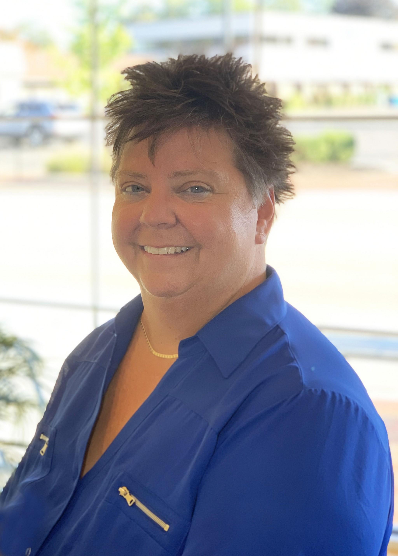 Headshot of Kim Shassberger